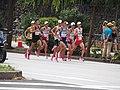 Marathon Grand Championship マラソングランドチャンピオンシップ (@ takebashi 竹橋 気象庁前交差点) (48735167083).jpg