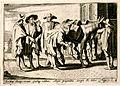 Marchand de vin ambulant de Cornelis De Wael.jpg