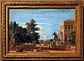 Marco ricci, veduta del parco di una villa, 1710-30 ca.jpg