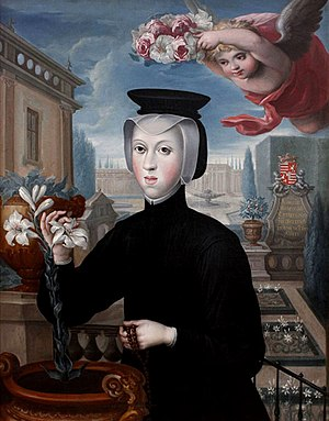 Archduchess Margaret of Austria (nun) - Margaret of Austria