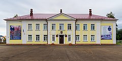 MariEl Volzhsk 08-2016 photo05 School Nr9.jpg