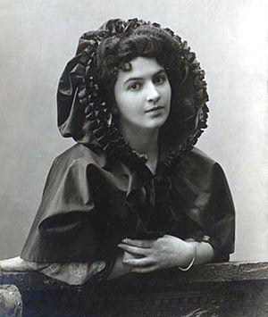 Maria Nikolaevna Kuznetsova - Maria Kuznetsova