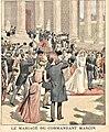 Mariage du commandant Mangin avec Mlle Jagerschmidt.jpg