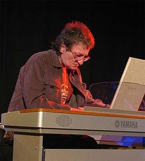 Marián Varga slovak composer and organist