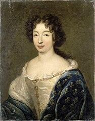 Marie-Anne-Christine-Victoire de Bavière, dauphine (1660-1690)