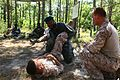 Marine secure consulate at final exercise 130614-M-MA421-177.jpg