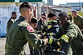 Marines host Ginowan Fire Department for firefighter rodeo 140201-M-NV693-007.jpg
