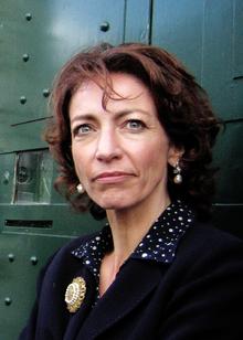 Marisol Touraine, en 2007.