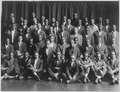 Marshall, Saline County, Missouri in the war. Forty-nine (African American) men who left for Camp . . . - NARA - 533564.tif