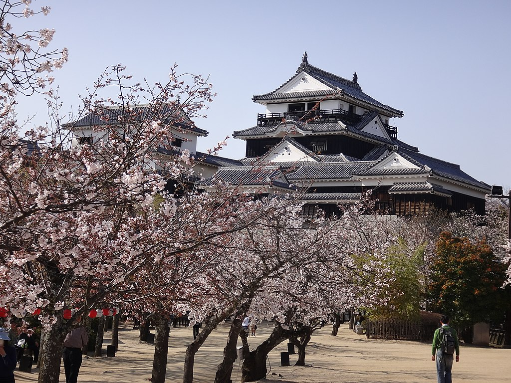 Marunouchi, Matsuyama, Ehime Prefecture 790-0008, Japan - panoramio (71)