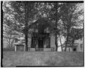 Mary E. Bayley House, 521 South Fountain Avenue, Springfield, Clark County, OH HABS OHIO,12-SPRIF,6-2.tif