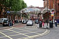 Marylebone station awning and covered way from east - geograph.org.uk - 1350692.jpg