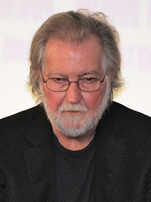 Tobe Hooper - Hooper in September 2014