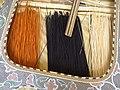Materials Gathered for Inlaid Handicrafts - Arg-e Karim Khan Citadel - Shiraz - Western Iran (7426615822).jpg