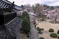 Matsumoto Castle Garden (26862637166).jpg