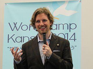 Matt Mullenweg American social media entrepreneur and web developer best known for developing WordPress