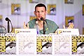 Matt Smith at 2013 SDCC.jpg
