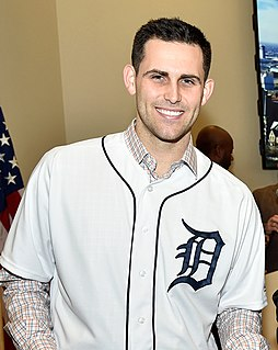 Matthew Boyd (baseball) American baseball player