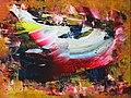 Maun– 36x48cm Oil on Paper by Kinga Ogieglo.jpg