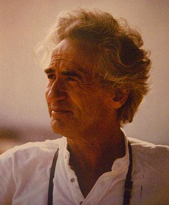 Maurice Calka - Maurice Calka