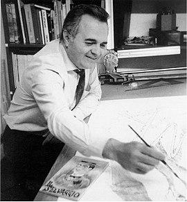 Maurizio Fagiolo Dell'Arco