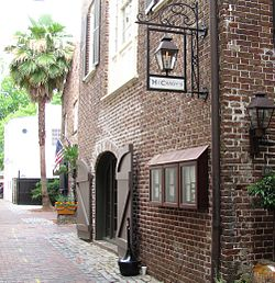 Image result for mccradys tavern