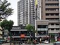 McDonald's Bauqiao Wenhua Restaurant 20171028.jpg