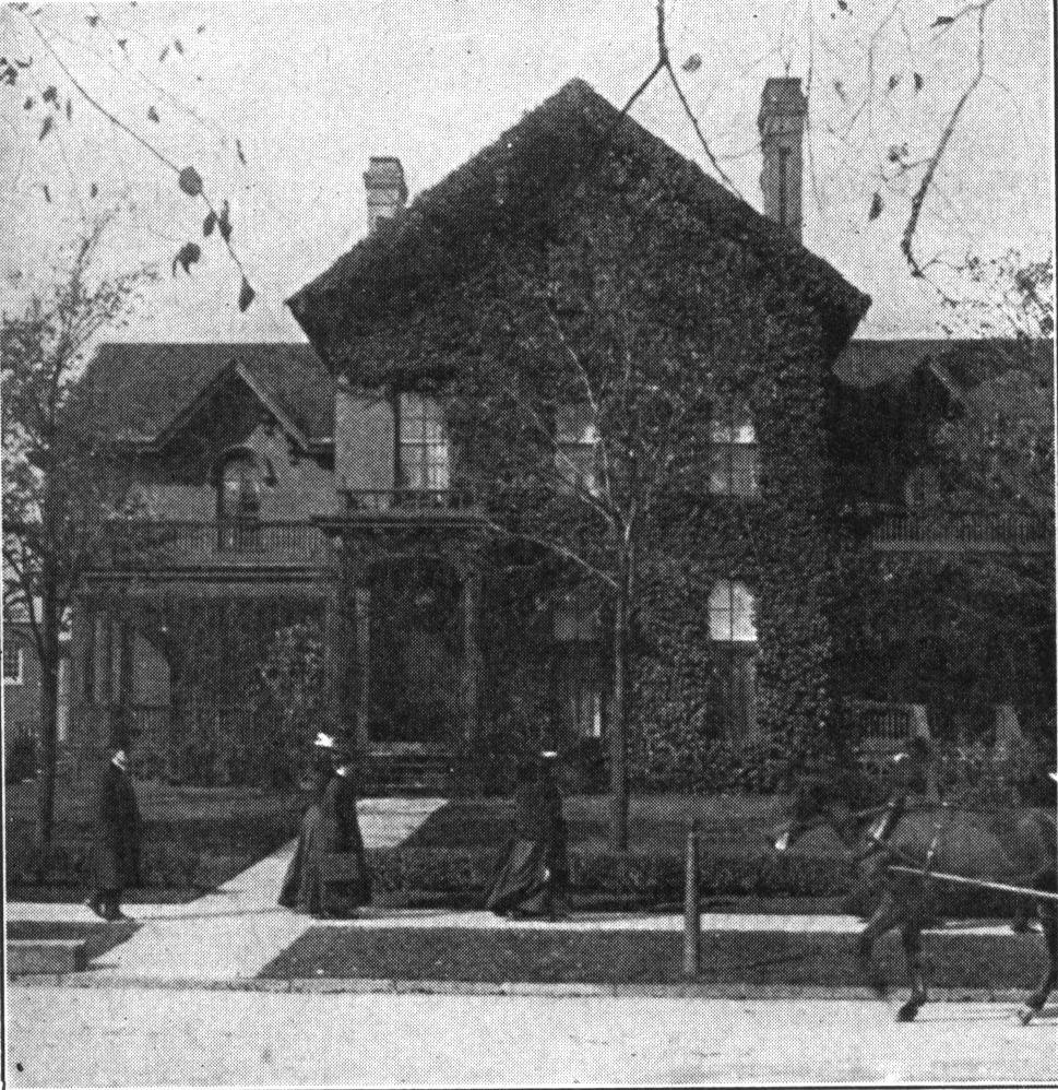 McKinley death Milburn