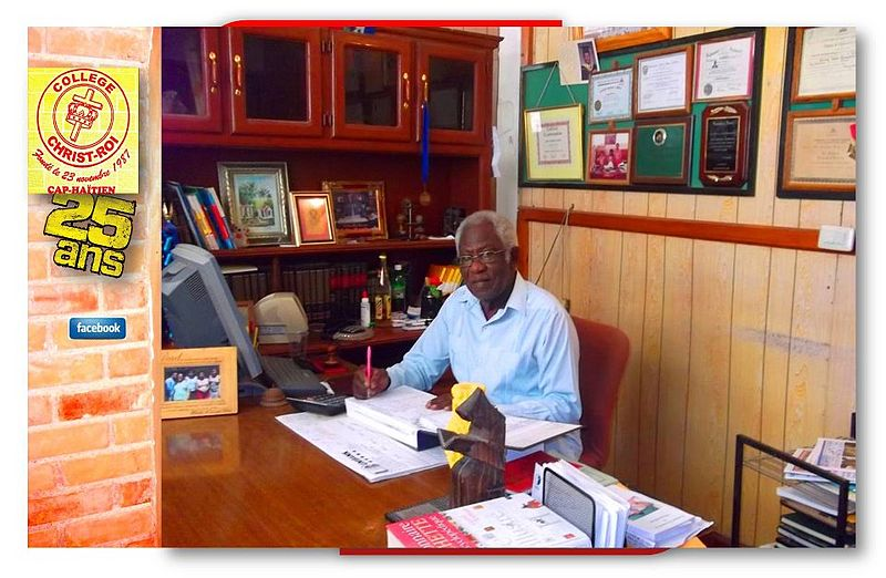 File:Me Leroy D. Jean-Francois-Directeur-Fondateur-College Christ-Roi.jpg