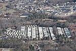 Meadowbrook Acres Mobile Home park Leominster.JPG