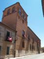 Medina del Campo, palacio de Dueñas 08.TIF