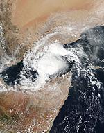 إعصار ميج