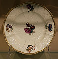 Meissen ,piatti con orlo dorato, 1725-63 ca. 02.JPG