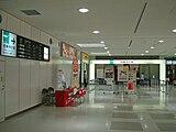 Memambetsu airport03.JPG
