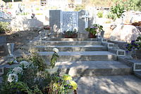 Memorial DDHH Chile 66 cementerio Huelquén.jpg