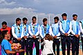 Men's Beach Rugby Victory Ceremony 2019 SABG (41).jpg