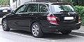 Mercedes C-Klasse (S204) T-Modell rear.jpg