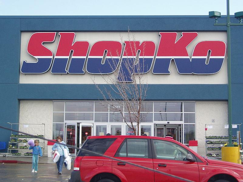 medicaid fraud at Shopko