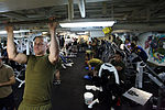 Meritorious Sgt. Board at Sea 150118-M-QZ288-035.jpg