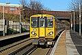 Merseyrail Class 507, 507012, Walton railway station (geograph 3786932).jpg