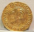 Messina, giovanni d'aragona, oro, 1458-1479, 02.JPG