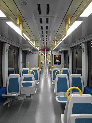 Eurotram - Image: Metro do Porto Material circulante (8252880593)