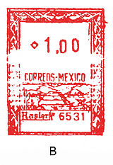 Mexico stamp type FB1B.jpg