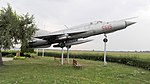 MiG-21 monument in Gliwice, 2017.08.26 (01).jpg