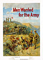 Michael P Whelan - Men wanted for the army.jpg