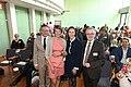 Michael Roth, Linn Selle, Eva Maydell, Rainer Wend.jpg