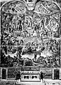 Michelangelo 's Last Judgement. Wellcome L0001265.jpg