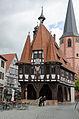 Michelstadt, Altes Rathaus-009.jpg