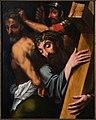 Michiel Coxcie, De kruisdraging, Zuidelijke Nederlanden, 1575-1600 – olieverf op paneel, 133 x 109 cm – Leuven, PARCUM, collectie Paters Redemptoristen van Jette.jpg