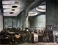 Microcosm of London Plate 049 - Lloyd's Subscription Room (colour).jpg